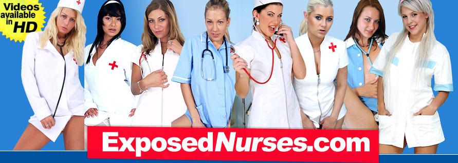 Free Naughty Nurse Porn 6